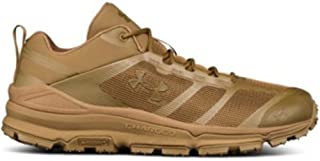Under Armour 1297221 Men's Verge Low Hiking Shoe Coyote Brown - Size 9