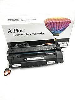 A Plus 49a Compatible Laser Toner cartridge,Black