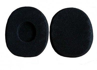 Ersatzohrpolster Ohrpolster für Logitech H800 H 800 Headset Schaumstoff