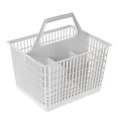 GE WD28X265 Genuine OEM Silverware Basket for GE Dishwashers