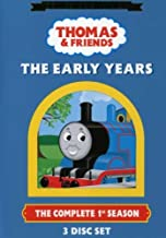 Thomas The Tank Engine And Friends - The Early Years