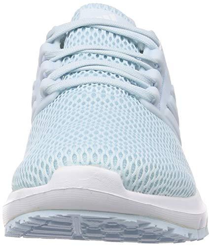 adidas ULTIMASHOW, Zapatillas Mujer, MATCIE/MATCIE/FTWBLA, 37 1/3 EU