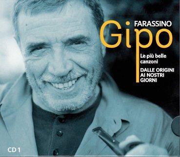 GIPO FARASSINO - LE PIU' BELLE CANZONI VOL.1