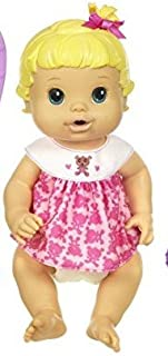 Baby Alive Better Now Baby - Blonde - Outfit May Vary- See Listings for Photos - Year 2008