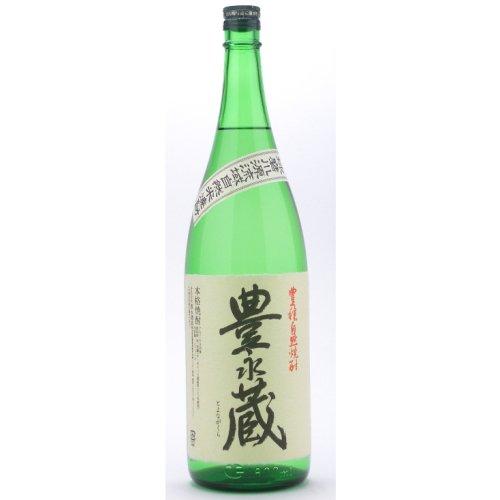 熊本県 豊永酒造 豊永蔵 (とよながくら) 減圧蒸留 25度 1800ml