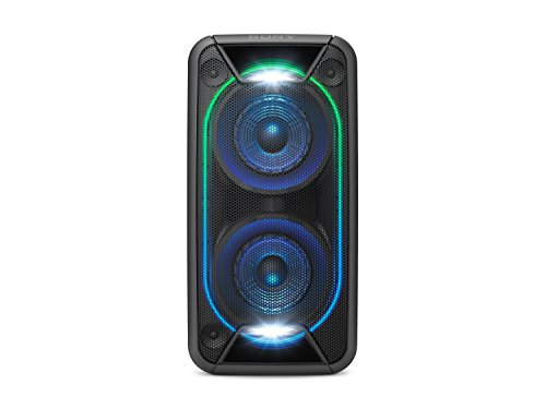 Sony GTK-XB90B Enceinte Bluetooth/NFC Extra Bass High Power