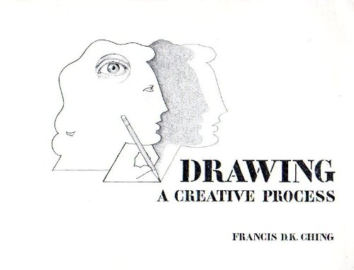 DRAWING A CREATIVE PROCESS (PB 1990)