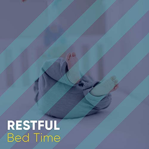 Loopable Music Therapy & Bedtime Lullabies