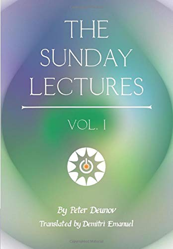 The Sunday Lectures