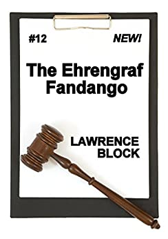 The Ehrengraf Fandango by [Lawrence Block]