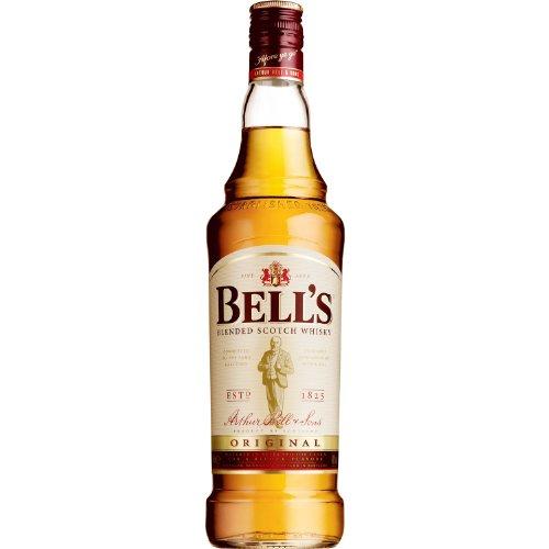 ベル オリジナル [ ウイスキー イギリス 700ml×6本 ]