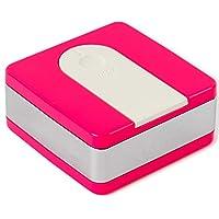 WINDMILL(ウインドミル) 携帯灰皿 WMXスクエア スライド式 ピンク WA01-0004
