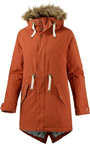 Burton Damen Mantel Saxton Parka Coat
