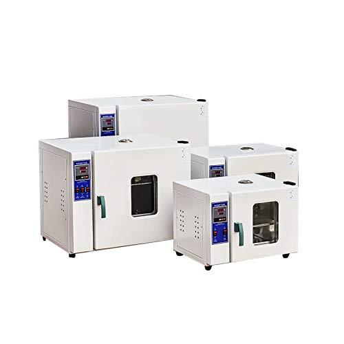 Calefacción eléctrica Horno de secado rápido a temperatura constante Prueba de laboratorio Horno de alta temperatura Horno de secado con pantalla digital inteligente Secador industrial,101-00B, 43L