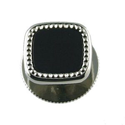Select Gifts Robe noir onyx goujons en boîte