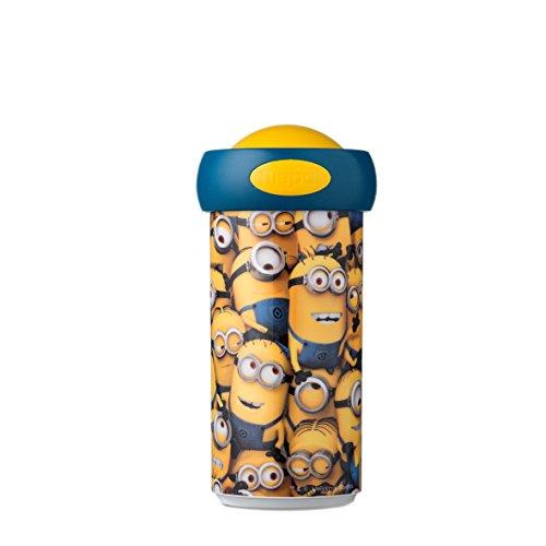 Minions Verschlussbecher, 275 ml