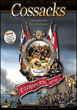 Cossacks : european wars - collection strategie white