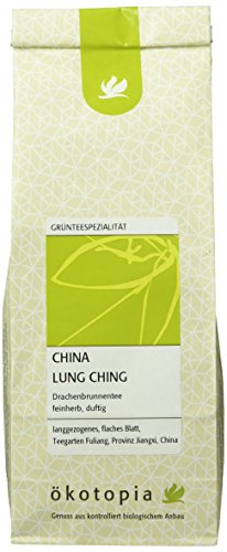 Ökotopia China Lung Ching, 1er Pack (1 x 150 g)
