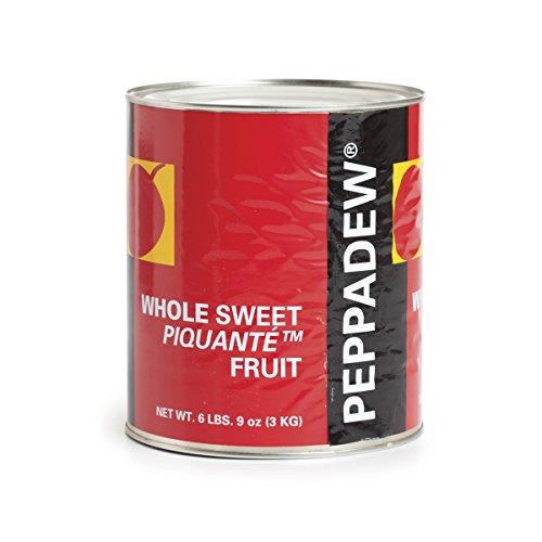 Peppadew Piquante Peppers - Bulk Size (6.6 pound)