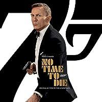 『007 ノー・タイム・トゥ・ダイ』OST