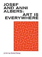 Josef & Anni Albers [DVD]