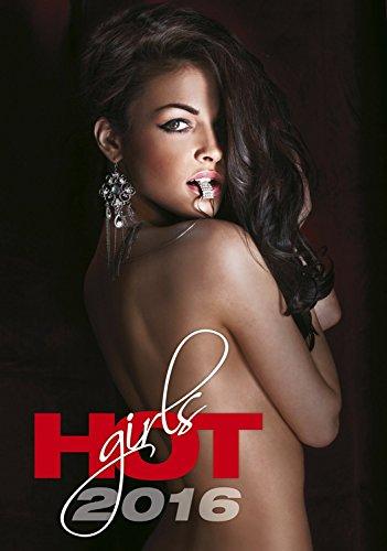 Hot Girls Wall Calendar 2015 - Nude Calendar - Erotic Calendars - Poster Calendar - Adult Calendar By Helma
