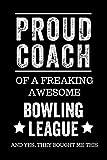 Coach Bowling Bags