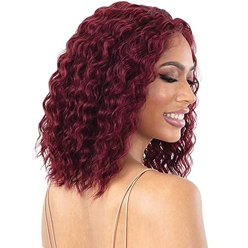 Las Vegas Mall Freetress Equal Synthetic Lace Front - S Wig Cheap SALE Start CRUSH 30