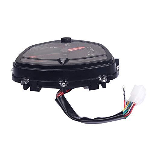Notewisher para LC135 TacóMetro de Motocicleta de Temperatura del Agua Medidor de...