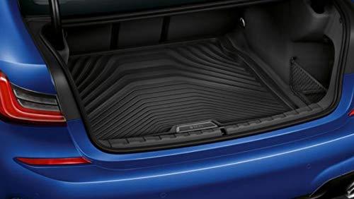BMW Original Gepäckraum-Formmatte 3er G21 Touring Basic