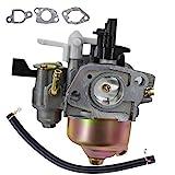 New Carburetor for Honda GX160 GX200 5.5HP 6.5HP 16100-ZH8-W61 W/Choke Lever Carb