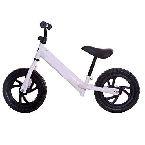 HYZXK Bambino Balance Bike No Pedal Baby Car Giro sul Giocattolo per 1-3 Anni per Bambini Walker...