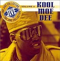 Kool Moe Dee - The Jive Collection, Vol. 2 by Kool Moe Dee