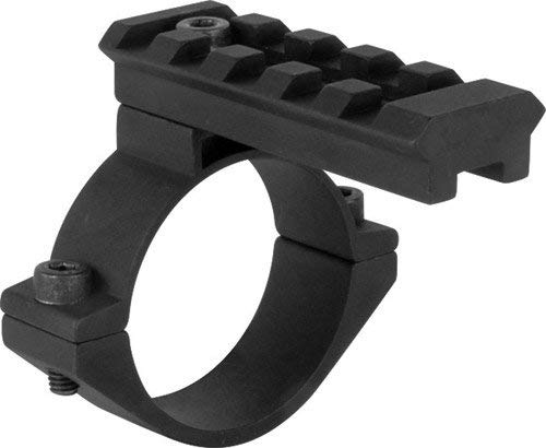 Tactical Barrel Mount Rail Adaptor For 12 Gauge Shotgun...