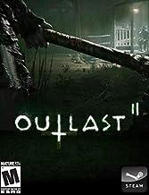 Outlast 2 PC Steam Code (No CD/DVD)
