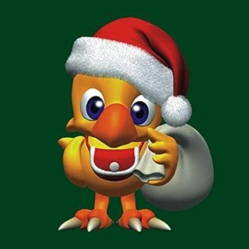 Chocobo's Happy Christmas