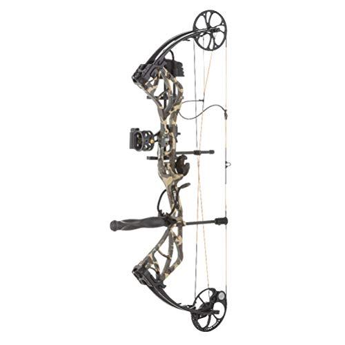Bear Archery AV82A110F7R Species RTH FRED Bear RH70