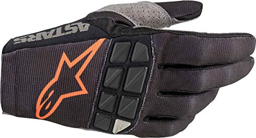 Alpinestars Handschuhe Racefend Orange Gr. S