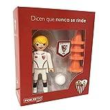 Eleven Force - Pokeeto Jugador del Sevilla Fc, Figura de Juguete