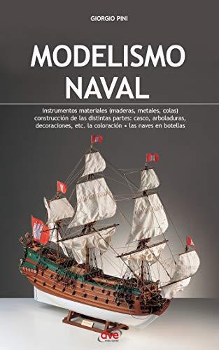 Modelismo naval (Spanish Edition)