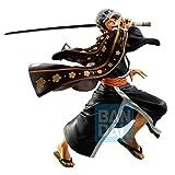 Banpresto Figura Ichibansho Trafalgar Law Full Force One Piece 20cm