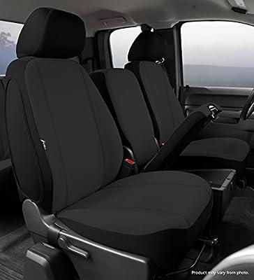 FIA Split Custom Fit Seat Cover