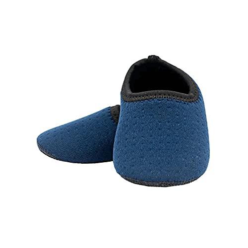 Sapato de Neoprene Fit Azul Marinho Ufrog Tamanho:25-26