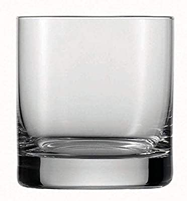 Schott Zwiesel Tritan Crystal Glass Iceberg Barware Collection, Set of 6