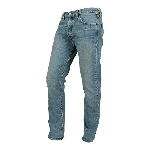 Levis 501 Original Fit Herren Jeans , Farbe:blau;Weite/Länge:W38/L32