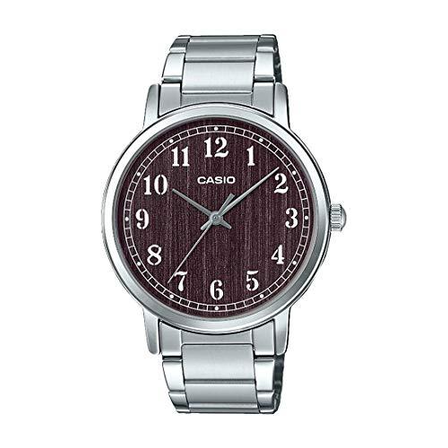 Reloj analógico para Hombre de CASIO MTP-E145D-5B1