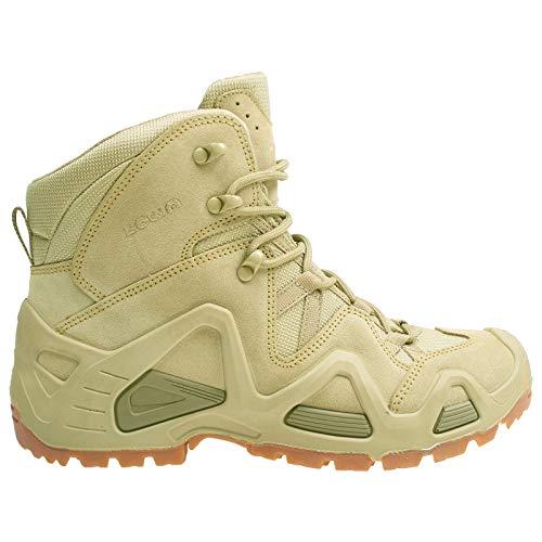 Lowa Wander- und Trekking-Schuhe für Herren, Braun - Deserto - Größe: 41 EU