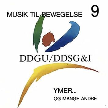 Musik til bevægelse 9 - Ymer