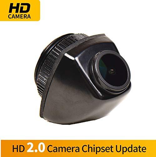 HD telecamera di retromarcia Retrocamera Telecamera Posteriore retromarcia per Luce Targa Specifica Linea Guida Selezionabile per BMW X6 E71 E72 X5 E53 E70 X3 E83