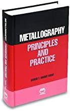 Best metallography principles and practice Reviews
